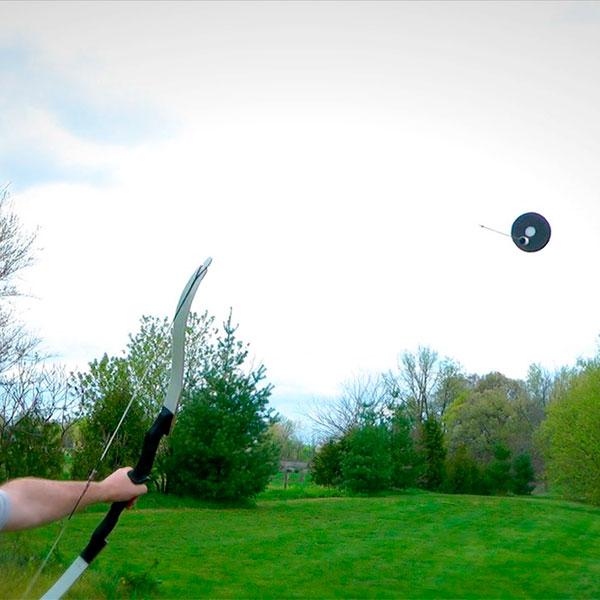 Archery Disc