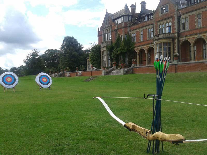 Archery Party