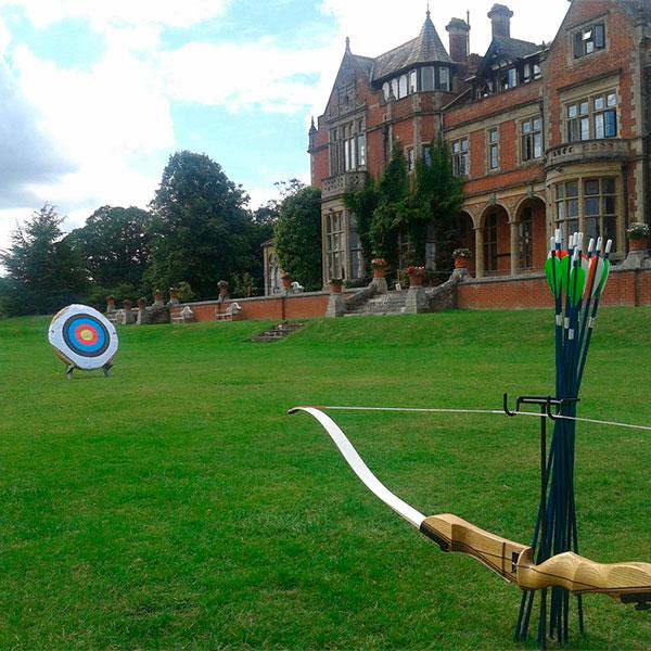 Archery At Schools